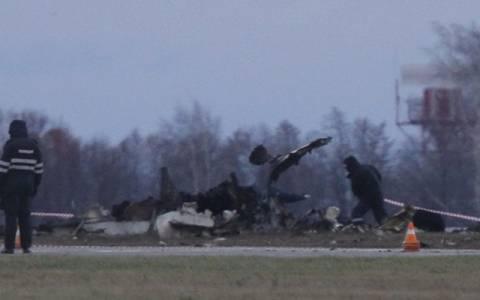 Ρωσία: Σε λάθος χειρισμούς οφείλεται πιθανότατα η συντριβή του Boeing