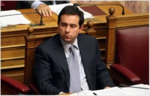 Μηταράκης:Ξεκάθαρη η συμφωνία για προστασία της ελληνικής φέτας