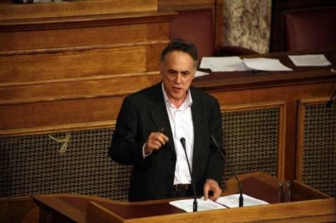 Τσούκαλης: Δεν αποκλείουμε συνεργασία με τον ΣΥΡΙΖΑ