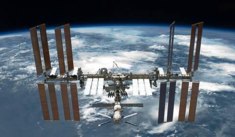 Ο Διεθνής Διαστημικός Σταθμός έγινε σήμερα 15 ετών!
