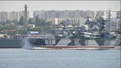 Η Μόσχα θα αποκτήσει ναυτική βάση στην Αίγυπτο