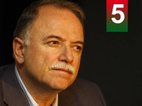 Ο Τατσόπουλος οφείλει να «φρενάρει»