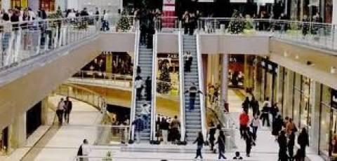 ΓΣΕΒΕΕ: Η κρίση έχει επεκταθεί και στα εμπορικά κέντρα