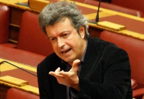«Στον τάκο» ξανά ο Τατσόπουλος από την Πολιτική Γραμματεία του ΣΥΡΙΖΑ