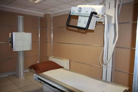 Ζητούν από άνεργο 152 ευρώ για μια ακτινογραφία