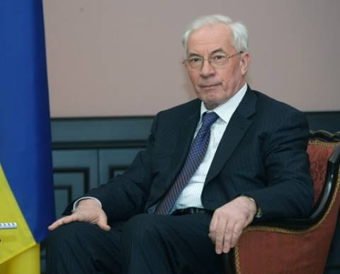Όλο και πιο κοντά στην εμπορική σύνδεση Ουκρανία και ΕΕ