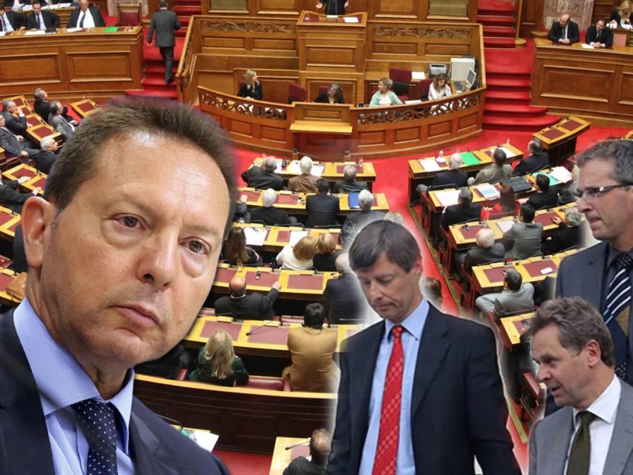 Στη Βουλή ο προϋπολογισμός – Αγεφύρωτο το χάσμα με την τρόικα