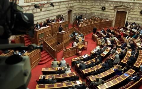 Στη Βουλή το νομοσχέδιο για την πάταξη της εισφοροδιαφυγής