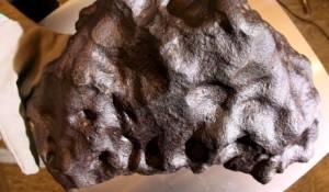 Στην έρημο Σαχάρα βρέθηκαν αρχαία κομμάτια του Άρη