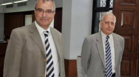 Οι ποινικοί ανακριτές «καίνε» Διοικητή και υποδιοικητή ΚΤ Κύπρου