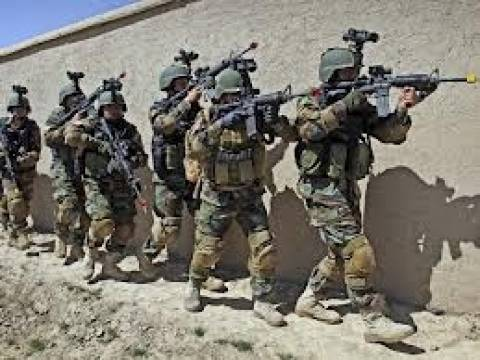 Αφγανιστάν: Παραμένουν οι στρατιωτικές δυνάμεις των Δ. Βαλκανίων