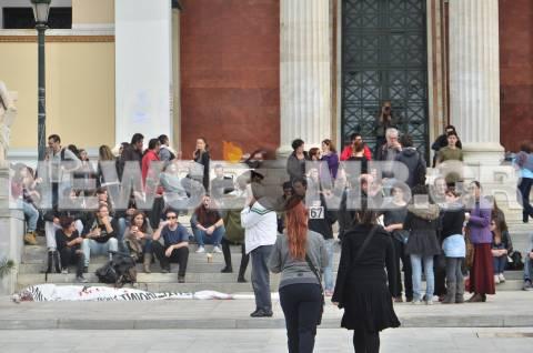 ΣΥΡΙΖΑ: Το αδιέξοδο στα πανεπιστήμια οφείλεται στην κυβέρνηση