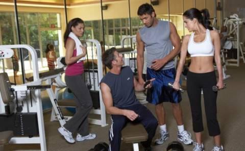 Εννέα λάθη που σαμποτάρουν τα αποτελέσματα της άσκησης