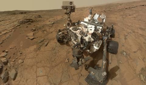 ΝΑΣΑ: Διακοπή της λειτουργίας του  Curiosity