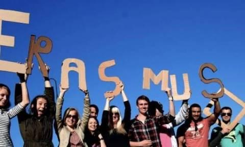 Ξεκινάει και πάλι πιο ανανεωμένο το πρόγραμμα Erasmus+