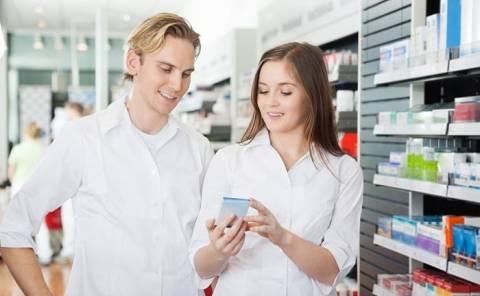Στα σούπερ μάρκετ πλέον οι βιταμίνες και τα συμπληρώματα