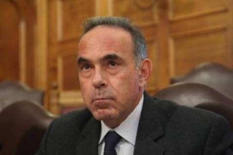 Ο Αρβανιτόπουλος καλεί σε διάλογο πρυτάνεις και υπαλλήλους