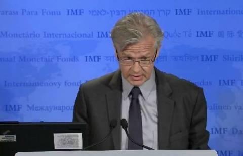 Σαφή υπονοούμενα του ΔΝΤ για το ύφος Ντάϊσελμπλουμ προς την Ελλάδα