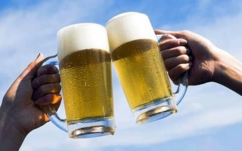 Δουλεύουν και τους πληρώνουν με…μπύρες