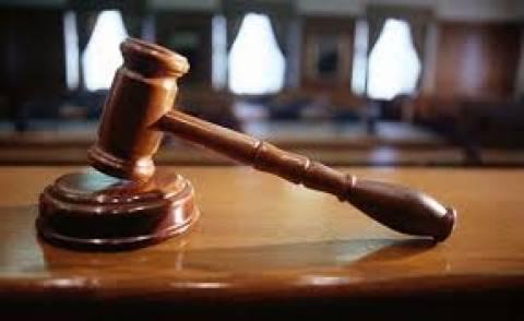 Διεκόπη η δίκη για τα επεισόδια στον Πολύγυρο