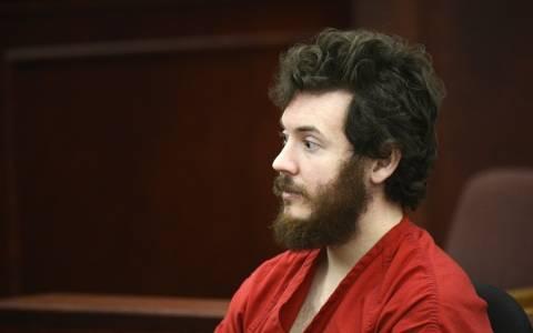 Αναβλήθηκε επ' αόριστον η δίκη του μακελάρη του Κολοράντο