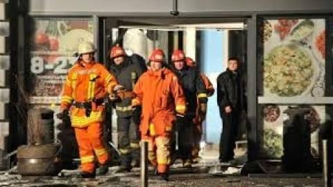 Στους 21 οι νεκροί από την κατάρρευση οροφής σούπερ μάρκετ στη Ρίγα