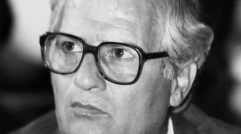 Εφυγε από τη ζωή ο δημοσιογράφος Χρήστος Θεοχαράτος