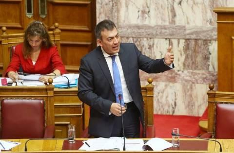 Κατατέθηκε το νομοσχέδιο για την εισφοροδιαφυγή