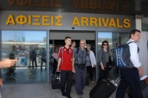 Θεσσαλονίκη: Πάνω από 1,3 εκατ. Ρώσοι τουρίστες στην Ελλάδα το 2014