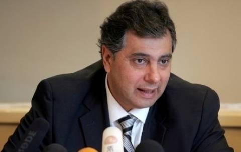 Β. Κορκίδης: Ο προϋπολογισμός του 2014 εμπεριέχει σκληρά μέτρα