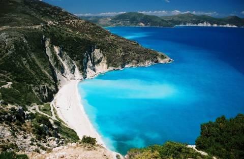Νούμερο ένα προορισμός η Ελλάδα για τους Αυστριακούς!