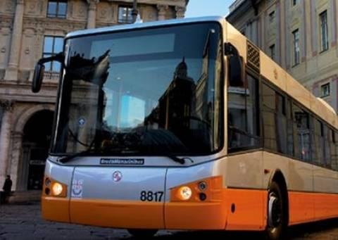 Γένοβα: Συνεχίζεται για τέταρτη ημέρα η απεργία στα μέσα μεταφοράς