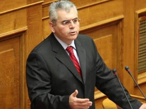 Απαντήσεις Χαρακόπουλου στις πρωτοβουλίες Κασαπίδη για τη φέτα