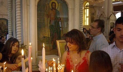 Συρία: Εχουν καταστραφεί πάνω από 60 εκκλησίες και μοναστήρια