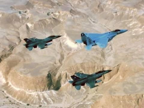 Υπογραφή Προγράμματος Στρατιωτικής Συνεργασίας Ελλάδας-Ισραήλ