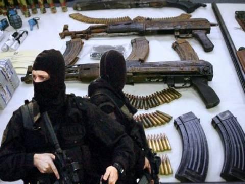 Το δόλωμα της Αντιτρομοκρατικής, τα θαμμένα όπλα και το DNA...