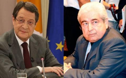 Χριστόφιας: «Πισωγύρισμα» οι χειρισμοί Αναστασιάδη στο Κυπριακό