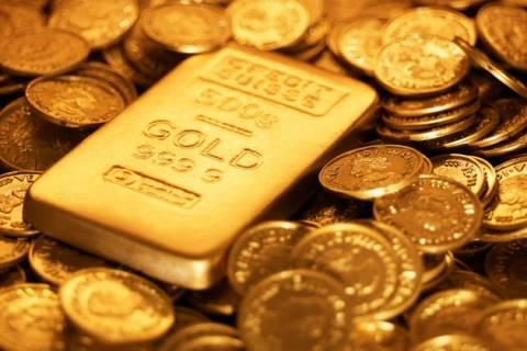 Goldman Sachs: «Βλέπει» βουτιά στο χρυσό το 2014
