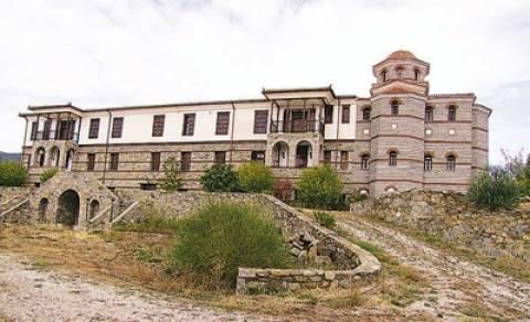 Ζωντανεύουν τα μοναστήρια της Ροδόπης