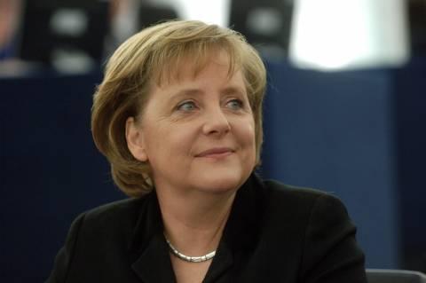 Μέρκελ: Κανείς δεν θέλει περισσότερο από μένα την επιτυχία της Ελλάδας