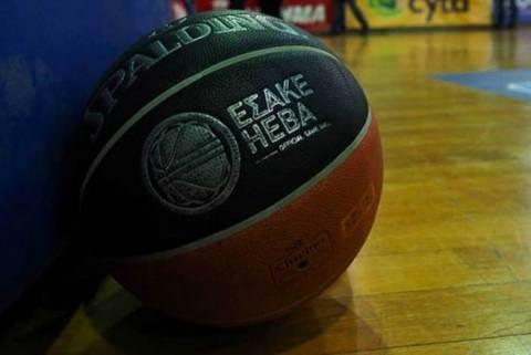 Basket League ΟΠΑΠ: LIVE η 7η αγωνιστική