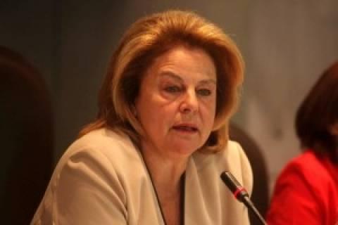 Θα συνεργαστεί με τον ΣΥΡΙΖΑ η Κατσέλη;