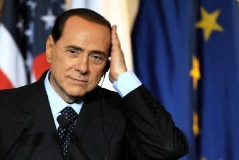 «Ο Μπερλουσκόνι είχε κινήσει τη διαδικασία για την έξοδο από το ευρώ»