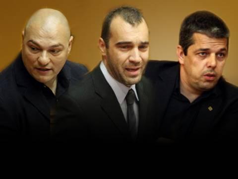 Απολογούνται τη Δευτέρα Γερμενής, Ηλιόπουλος και Μπούκουρας