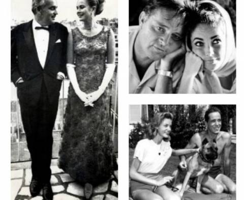 Αυτά είναι τα celebrity ζευγάρια που όλοι ερωτευτήκαμε
