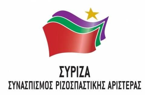 ΣΥΡΙΖΑ: Είστε έτοιμοι για τη χαριστική βολή