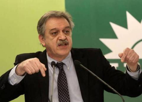 Κουκουλόπουλος: Ιστορικό λάθος του ΠΑΣΟΚ που χρεώθηκε την κρίση