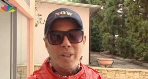 Λάκης Γαβαλάς σε Σφακιανάκη: «Νότη μη μιλάς, τραγούδα μόνο»