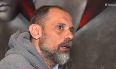 Τζώνη Θεοδωρίδης για Λιβιεράτο: «Ο Λάμπης άρχισε να στραβώνει»