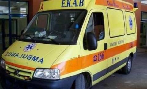 ΣΟΚ: Αυτοκτόνησε πέφτοντας στις ρόδες αστυνομικής κλούβας